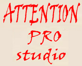 Салон красоты Attention Pro